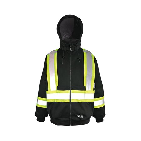 Safety Cotton-Lined Hoodie