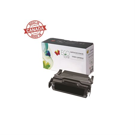 Ecotone T650H11A Remanufactured Toner Cartridge