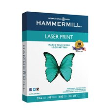 Laser Print Paper