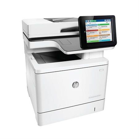 LaserJet Entreprise M577dn Color Multifunction Laser Printer