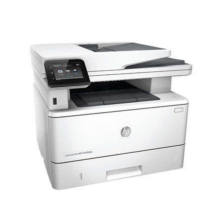 Imprimante laser multifonction monochrome sans fil LaserJet Pro M426fdw