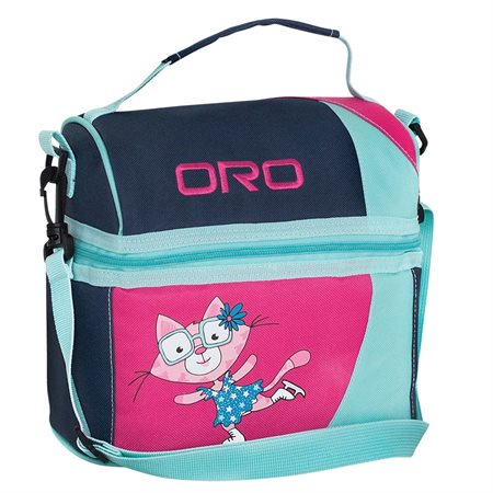 Cat Dome Lunch Box