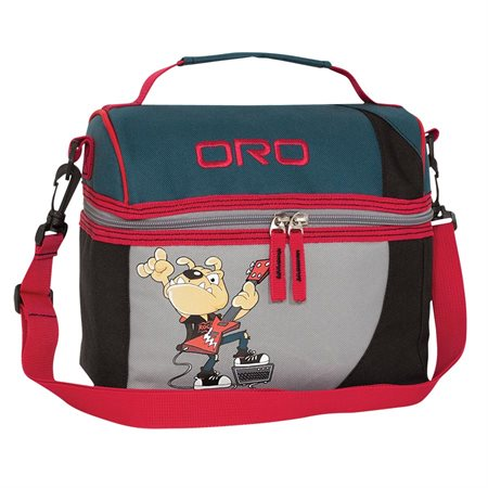 Dog Dome Lunch Box