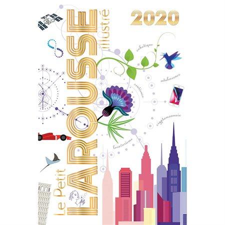 Le Petit Larousse illustré 2020 Dictionary