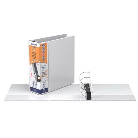 QuickFit® PRO Heavy-Duty Binder