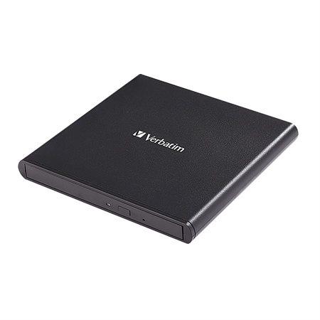 Graveur CD / DVD externe Slimline