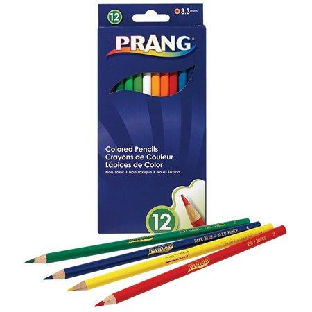 Crayons à colorier Prang®