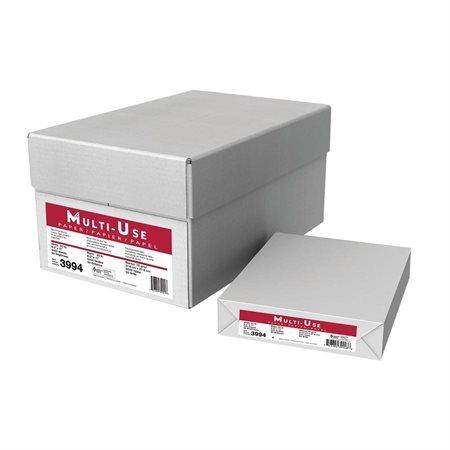 Multi-Use Paper