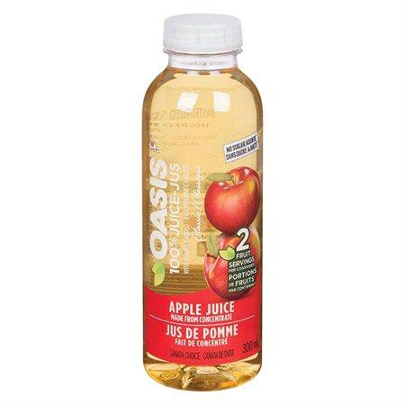 Oasis Juice