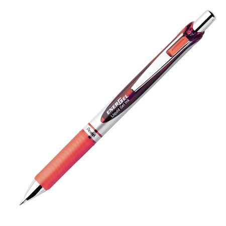 EnerGel® Retractable Rollerball Pens