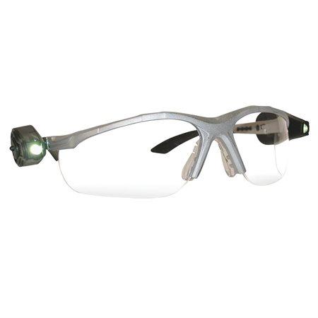 Light Vision™ II LED Safety Glasses