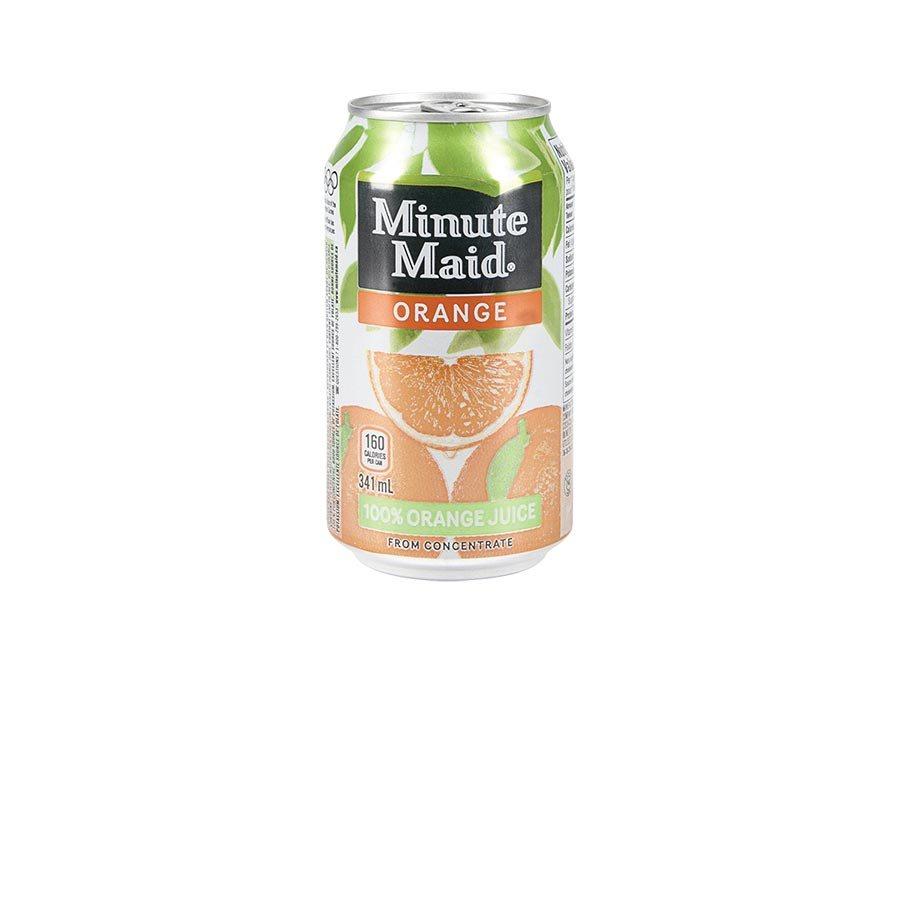 Jus Orange Minute Maid®