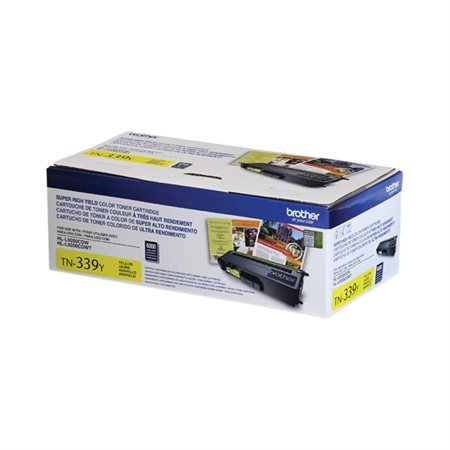 TN-339 Toner Cartridge