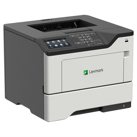 MS622de Monochrome Laser Printer