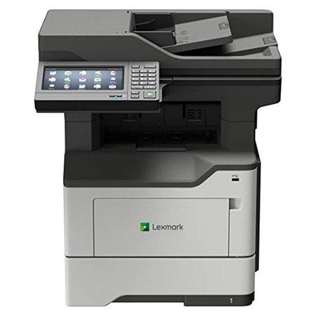 Imprimante laser multifonction monochrome MX622adhe