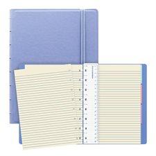 Cahier de notes Filofax® Classic Pastels