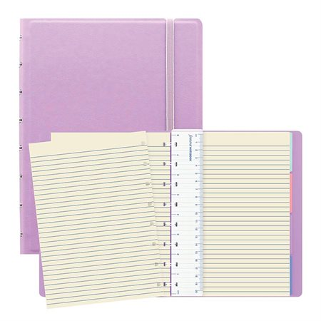 Filofax® Classic Pastels Notebook