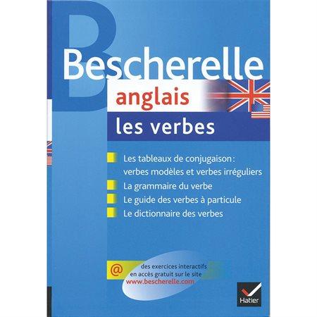Bescherelle: Les verbes anglais