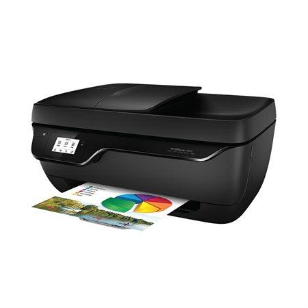 Imprimante jet d'encre multifonction couleur sans fil OfficeJet 3830
