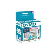 Étiquettes pour imprimantes LabelWriter®