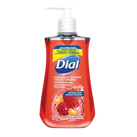 Hydrating Liquid Hand Soap
