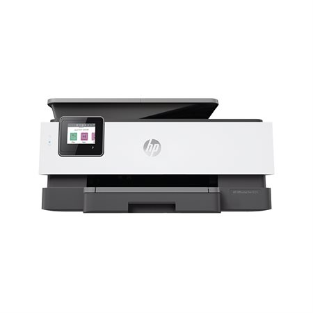Officejet Pro 8020 Wireless Colour Multifunction Inkjet Printer