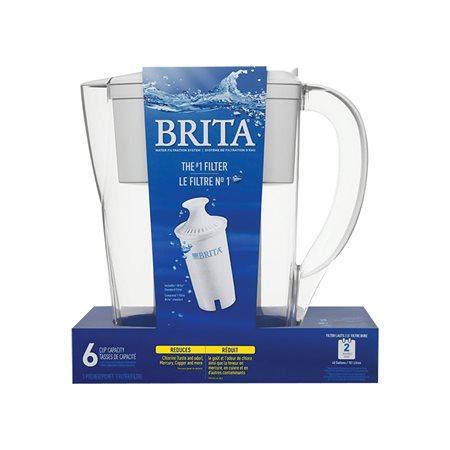 Système de filtration Brita®