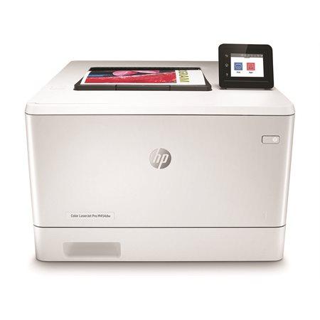 Imprimante laser couleur sans fil Laser Jet Pro M454dw
