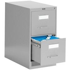Fileworks® 2600 Legal Size Vertical Filing Cabinets