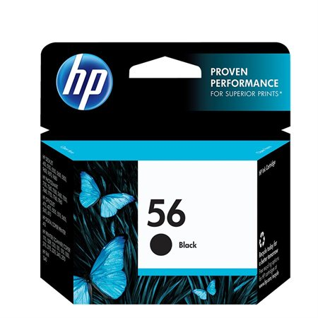 HP 56 Ink Jet Cartridge