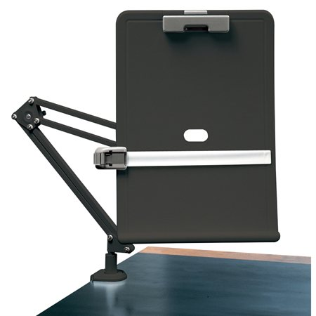 Ergo Copy Holder with Arm