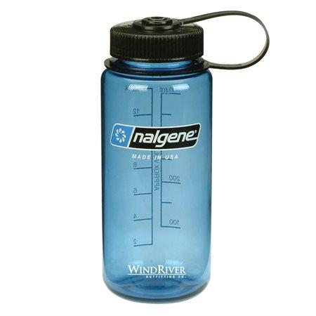 Bouteille d'eau Nalgene à goulot large