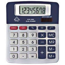 Calculatrice de bureau EDC-4300
