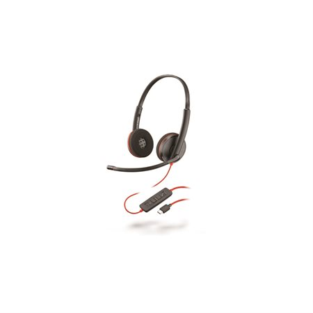 Blackwire 3200 Series Phone Headset