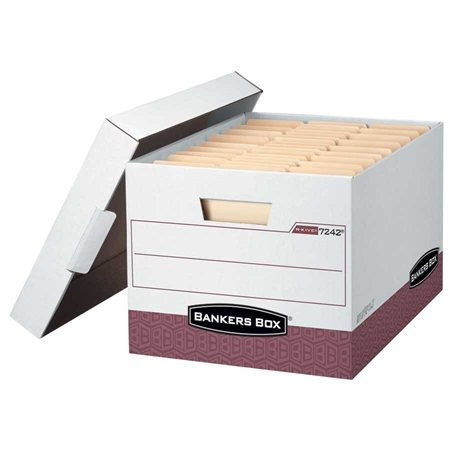 R-Kive® Storage Box