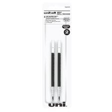 Recharge pour stylo à bille roulante Signo 207 Gel RT