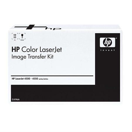 transfert d'images pour imprimantes laser
