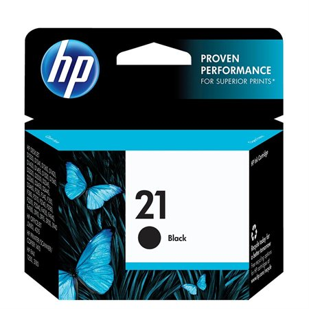 HP 21 Ink Jet Cartridge