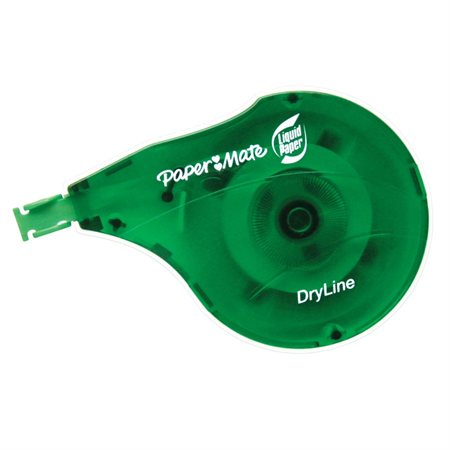 Dryline® Correction Tape
