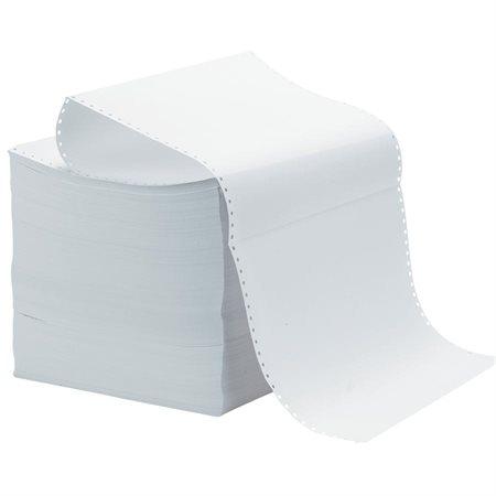 Papier informatique