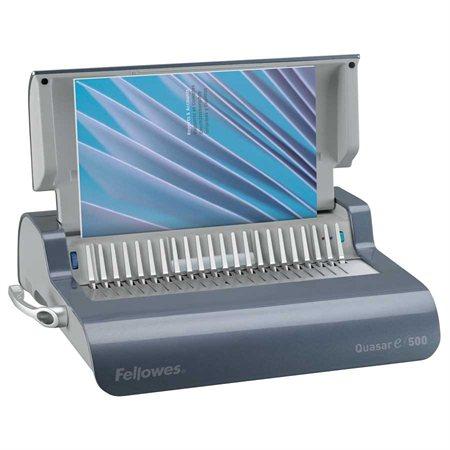Quasar™ E500 Binding System
