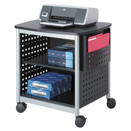 support pour t l copieur imprimante scoot. Black Bedroom Furniture Sets. Home Design Ideas