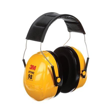 Protecteurs d'oreilles 98 PELTOR™ Optime™
