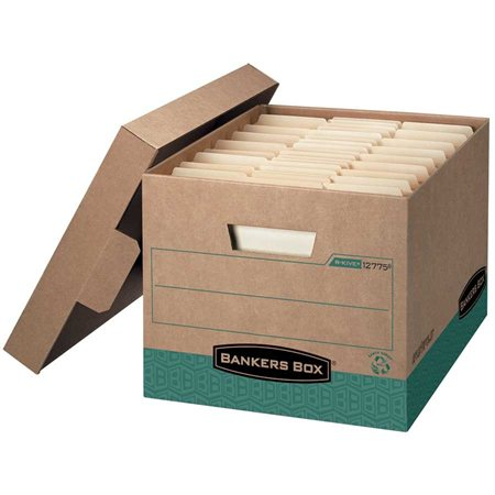R-Kive® Recycled Storage Box