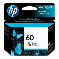HP 60 Ink Jet Cartridge