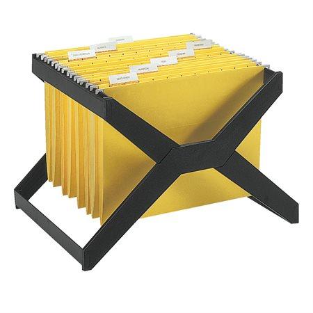 Support pour dossiers suspendus X-Rack®