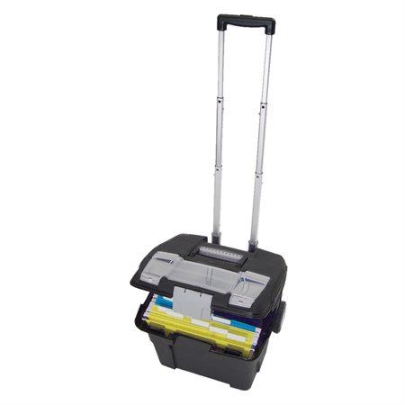 Classeur portable mobile Premium