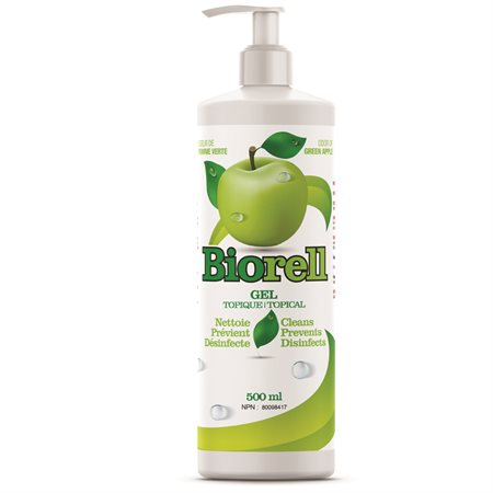 Disinfectant Hand Gel