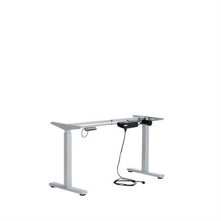 Base de table ajustable en hauteur