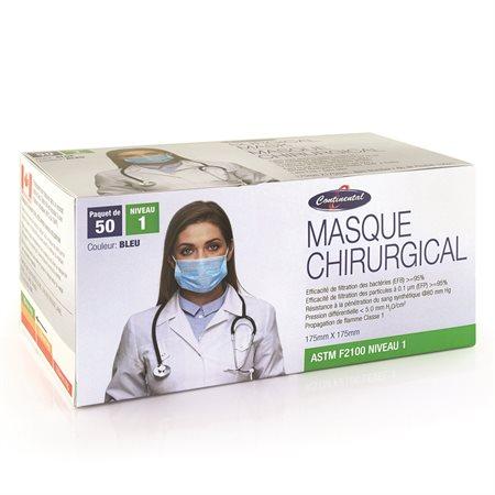 Level 1 Surgical Masks